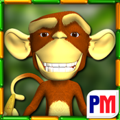 Monkey Money Slots app review