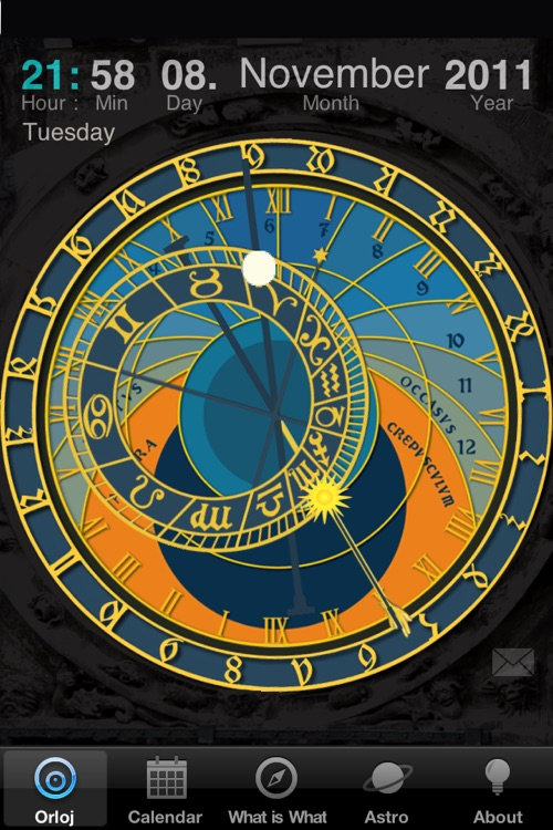 Prague Orloj screenshot-0