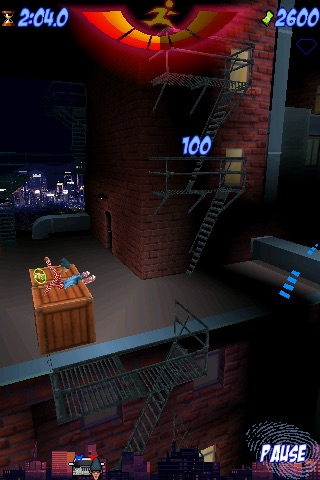 Cops & Robbers: COP MODE screenshot-1