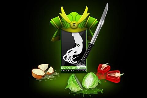 Veggie Samurai
