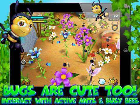 Bug Village HD-ipad-3