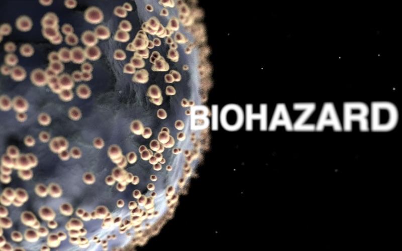 点击获取Biohazard Titles for Final Cut Pro