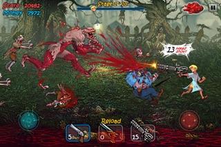 Zombie Shock Againのおすすめ画像3