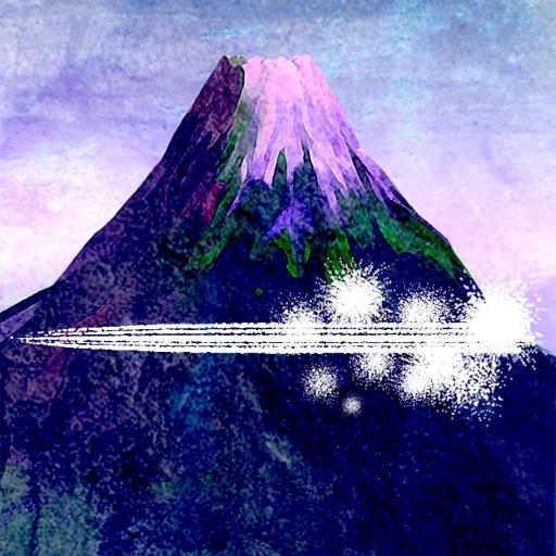Mt.Fuji SAMURAI