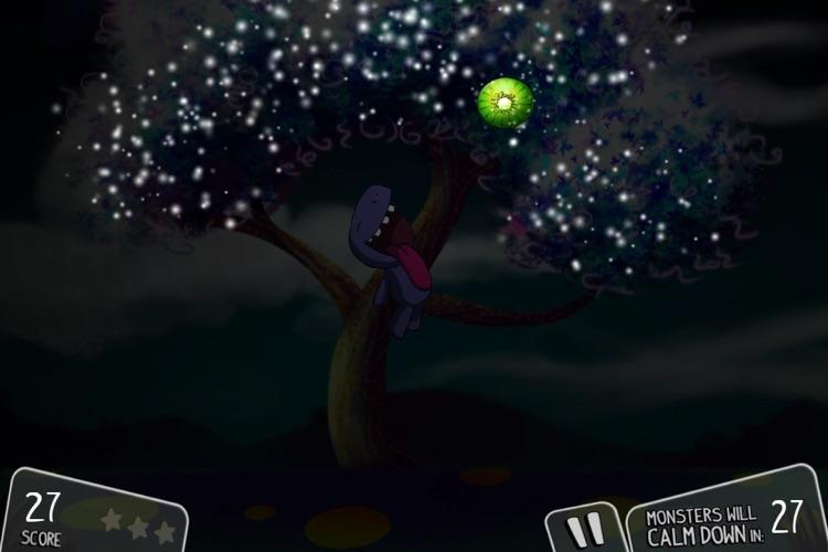Monster Fruit screenshot-4
