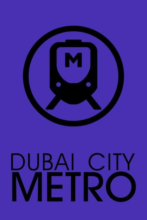 Dubai City Metro screenshot-4