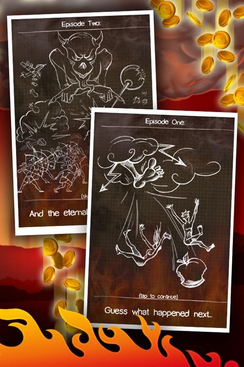 Doodle Devil™ F2P screenshot-3