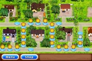 Screenshot #2 pour Farm Frenzy Lite