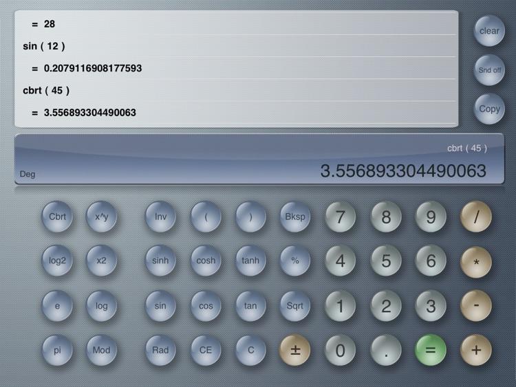 HyperCalc