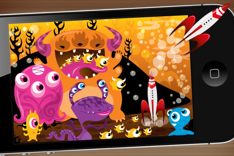 Puzzle for Kids - Puzzle Land screenshot-3