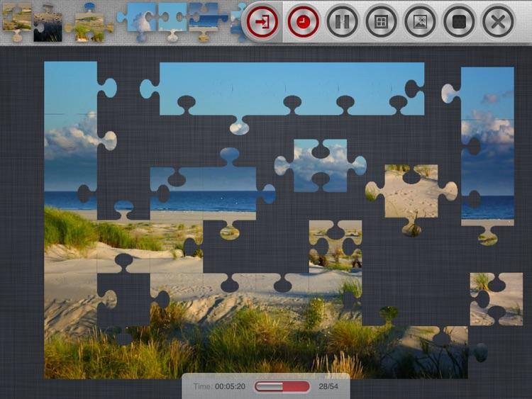 Jigsaw Puzzle Center screenshot-4