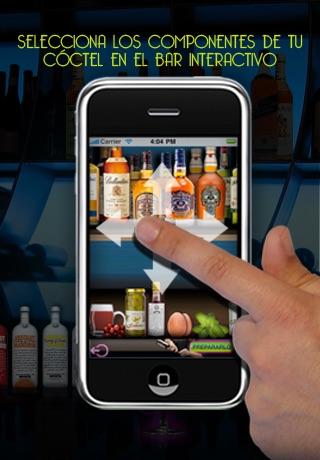 Interactive Cocktail Entertainment screenshot-3