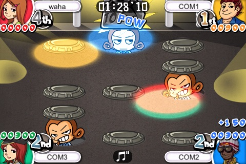 A Monkey Party screenshot-2