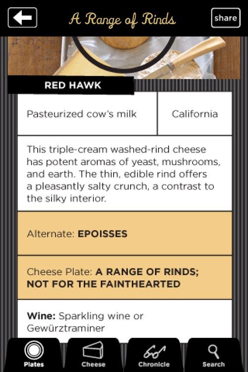 Cheese Plate screenshot-3