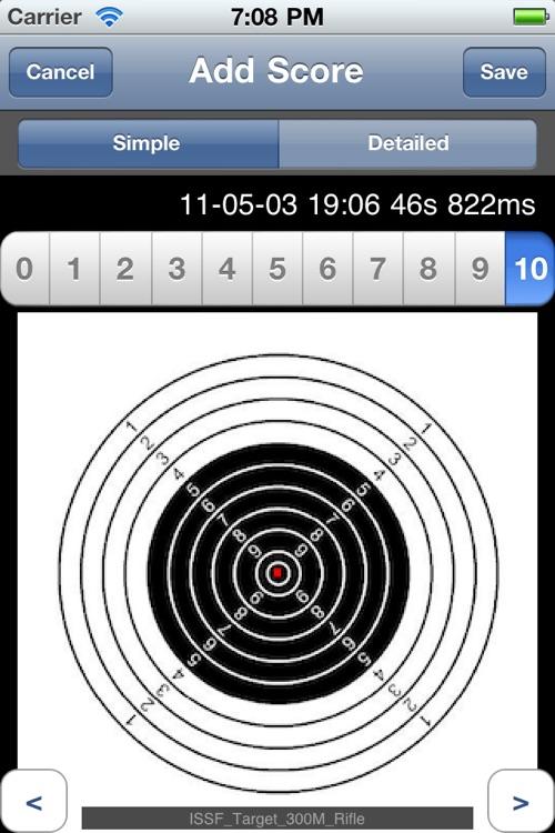 Shoot&Score