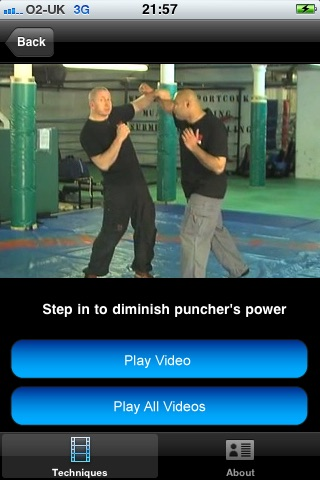 Urban Krav Maga: Fighting & Self Defense Techniques screenshot-3