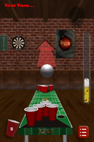 Beer Pong VS screenshot-3
