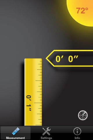 PocketMeter screenshot-1