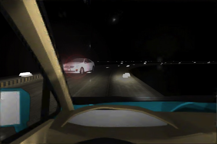 2AM Driver Free screenshot-3