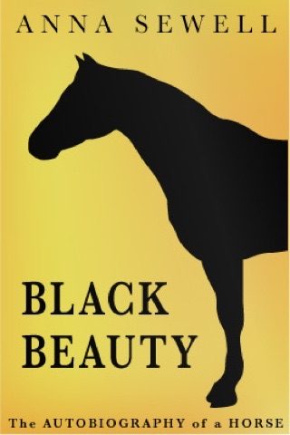 Black Beauty by Anna Sewell - iRead Series