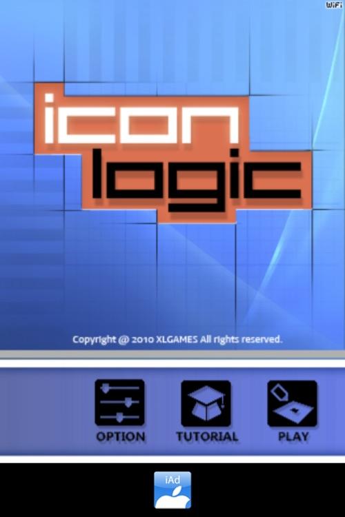 iCon Logic