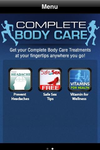 Complete Body Care