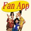 Seinfeld Fan App