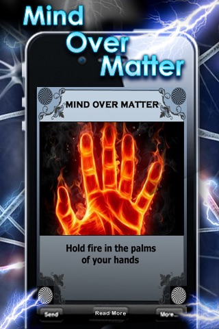 Mind Over Matter screenshot-0
