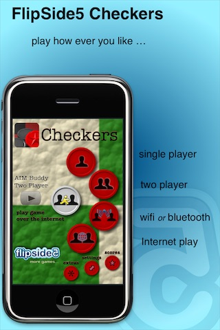 Checkers: FS5 screenshot-3