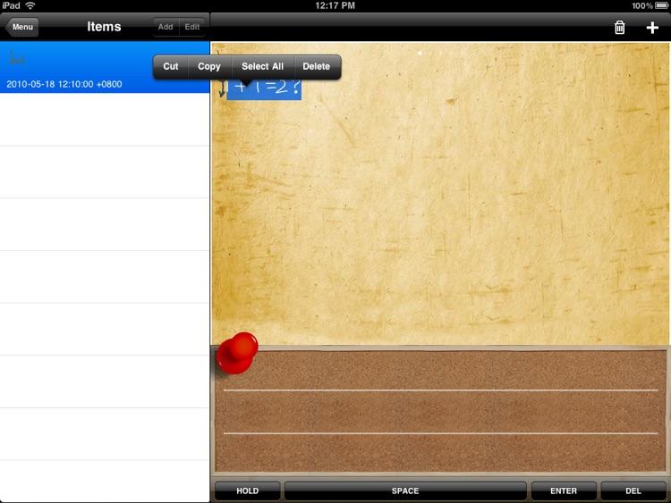 HandWriting Mail Free HD