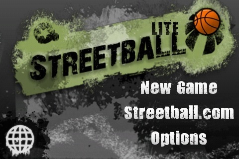Streetball Lite screenshot-2