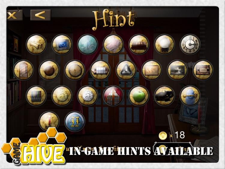 Antrim Escape 1 HD screenshot-4