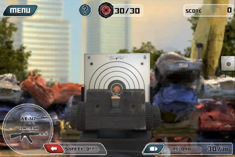Guns & Ammo : Point of Impact Reloaded