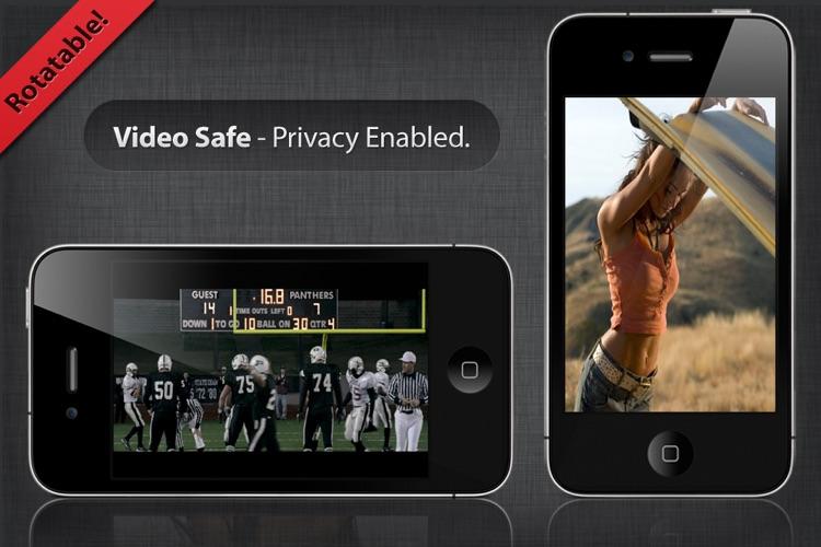 is stash a safe app