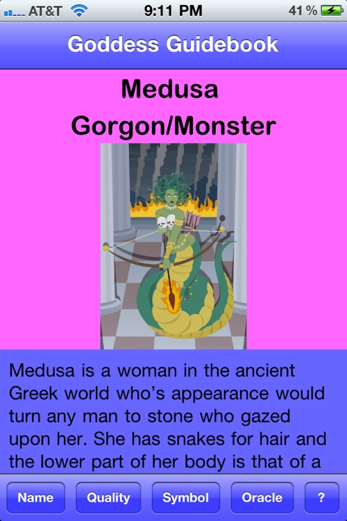 Goddess Guidebook