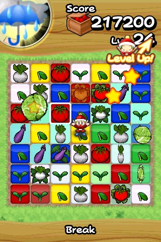 Harvest Moon Frantic Farming Lite
