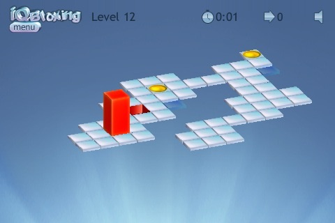 iQBloxing - FREE Block Puzzle screenshot-3