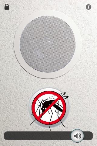 Anti Mosquito +