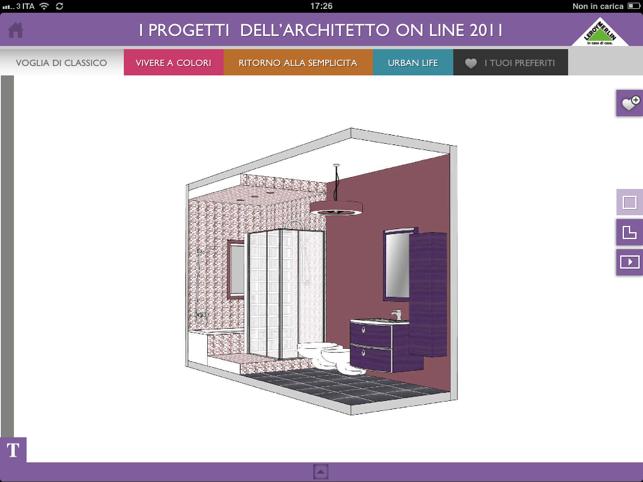 Architetto Online – Progetti Bagno su App Store