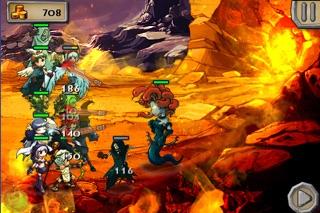タイタンの戦いのおすすめ画像1