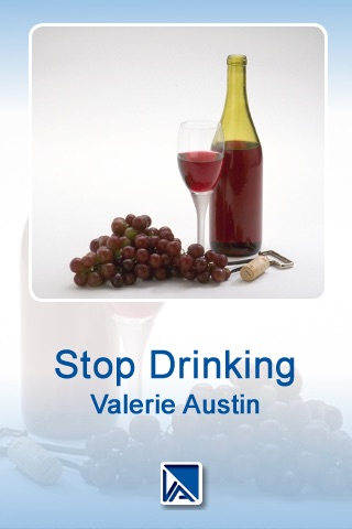 Stop Drinking With Valerie Austin