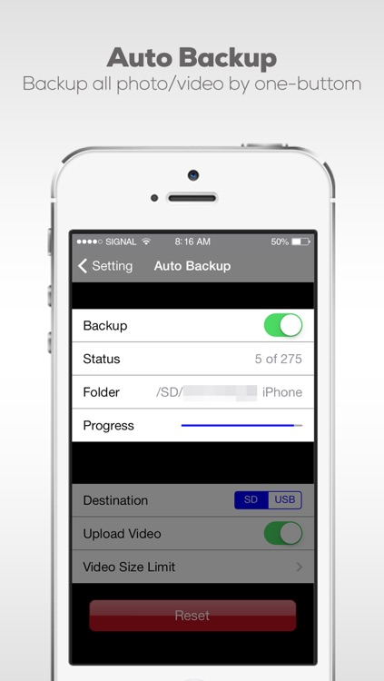 TOGODrive screenshot-4