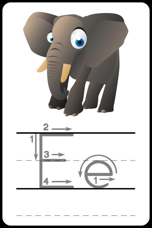 ABC Animals screenshot-4