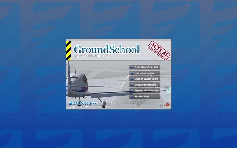 FAA IFR Instrument Rating Prep - برنامج - ايفون ستور بالعربي