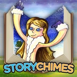 Megan's New Skates StoryChimes