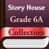 [英和対訳] Grade 6 スーパーパッケージ(A) - 英語で読む世界の名作 Story House