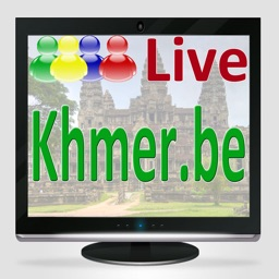 Khmer.be Live TV