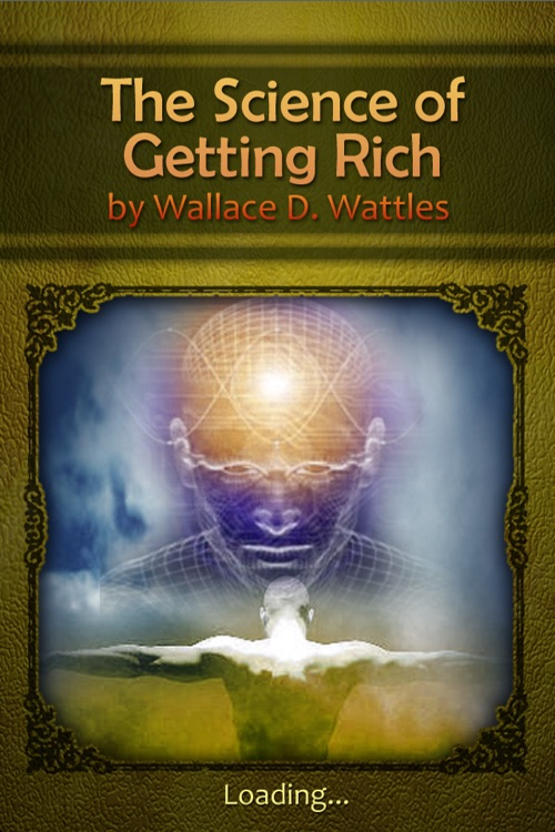The Science of Getting Rich Audiobook screenshot-0