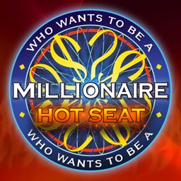 Who Wants To Be A Millionaire? Hot Seat