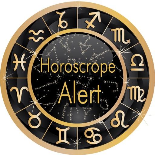 Horoscope Alerts icon